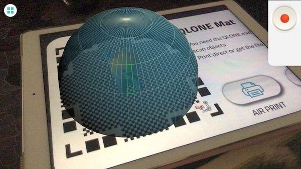 《Qlone》评测:这是什么黑科技!实物3D扫描5