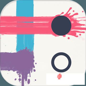 《Splashy Dots》休闲益智手游7月19日正式发售1