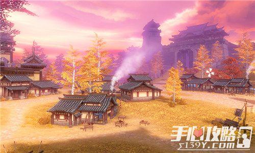 《有仙气》首次封测今日开启 刀剑争鸣莫负侠意2