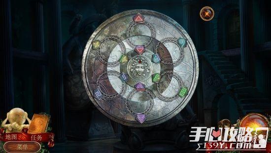 《神话探索者:火神的遗物》:用谜题演绎精彩神话12
