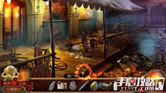 《神话探索者:火神的遗物》:用谜题演绎精彩神话8