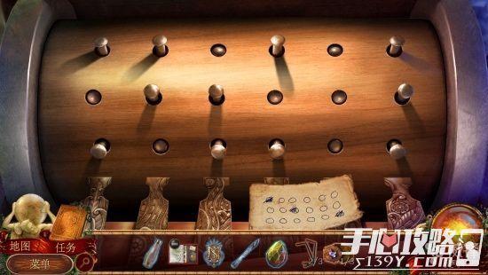 《神话探索者:火神的遗物》:用谜题演绎精彩神话9