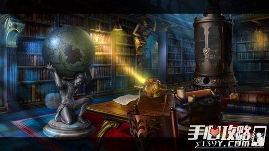 《神话探索者:火神的遗物》:用谜题演绎精彩神话3
