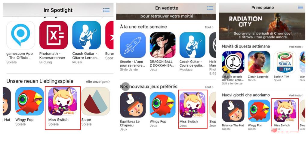 《吸猫小姐姐》:一款由两位猫奴创作并获得了苹果全球首页新游推荐的独立游戏1