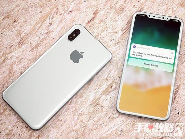 国行iPhone 8在明天开放预订!钱都准备好了吗1