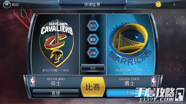 《NBA2K18》手机版:如何缔造掌上极致体验?2