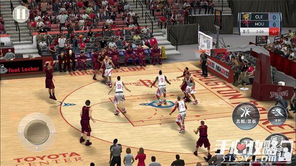 《NBA2K18》手机版:如何缔造掌上极致体验?1