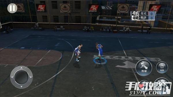 《NBA2K18》手机版:如何缔造掌上极致体验?5