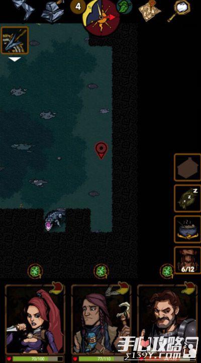 《最后一步》生存策略单机手游道具合成大盘点2