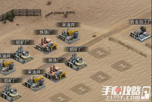 《坦克军团:红警归来》玩家总结新手教程,入门必看!2