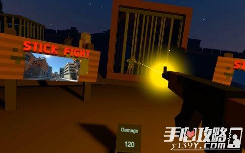 《僵尸之城》VR即将上线Steam 乐高版吃鸡?3