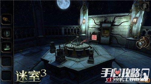 网易《迷室3》精英测试开启 超棒的密室逃脱游戏!3
