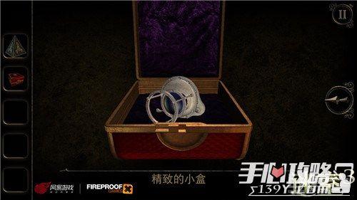 网易《迷室3》精英测试开启 超棒的密室逃脱游戏!4