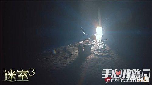 网易《迷室3》精英测试开启 超棒的密室逃脱游戏!2