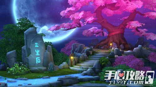 《芈月传之传奇佳人》正版授权今日全平台公测4