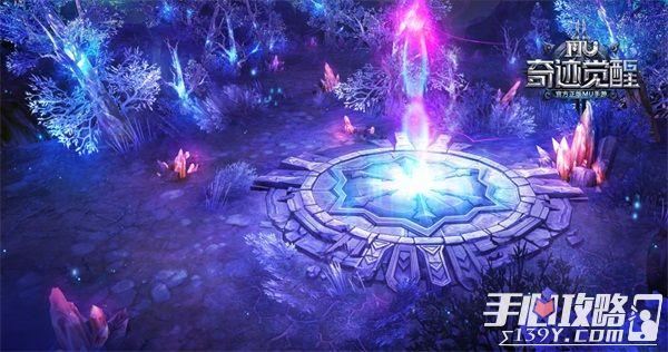 《奇迹MU:觉醒》六大福利活动贺新春2