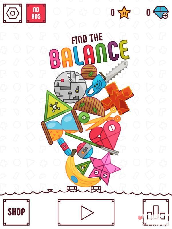 《寻找平衡点》评测:比你想象中还要难1