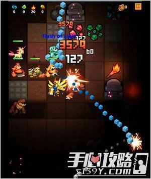 《佣兵地下城》哩咕游戏发行首测在即 神秘大礼相送!4