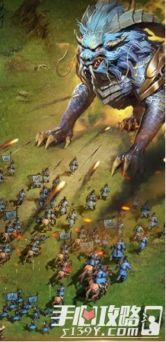 《真龙霸业》端午全新内容 群雄并起打响皇城决战9