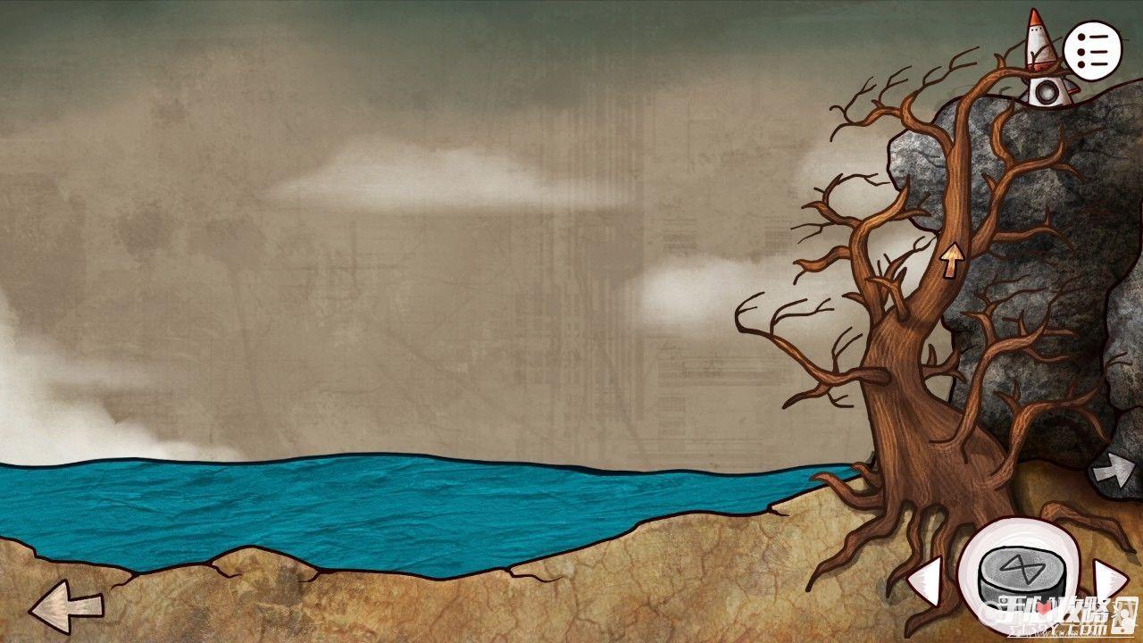 迷失岛2时间的灰烬第17章攻略1