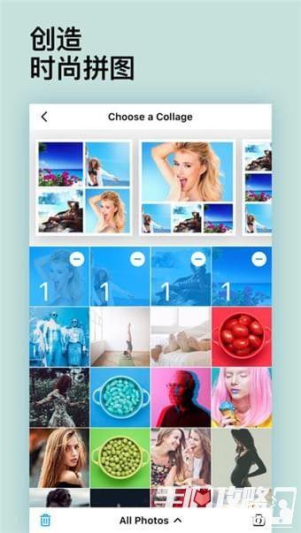 Photable app