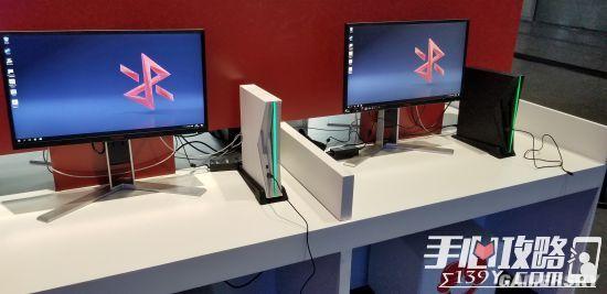 小霸王Z+新游戏电脑发布 搭载正版Win 10系统4