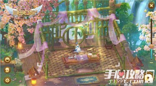 """浪漫从""""宠""""开始 《自由幻想》手游""""月光宝盒""""新版今日上线7"""