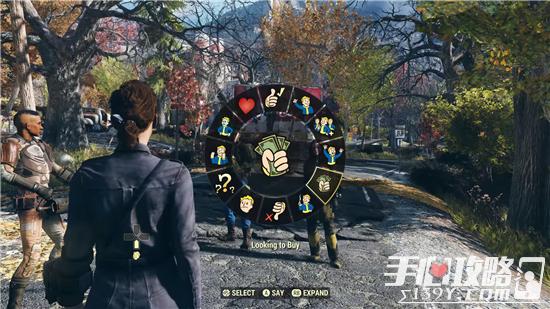《辐射76》:我竟然在多人游戏里感到了寂寞?!!7