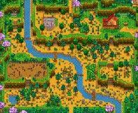 《星露谷物语》农场地图详细攻略11