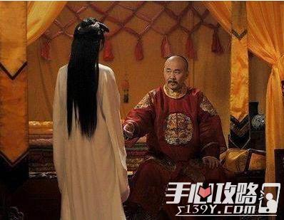古代皇帝玩妃子全过程床照曝光 竟还上刑具2