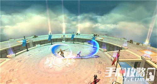 《勇者荣耀》荣耀时刻 带你穿梭时空开启MMO新纪元