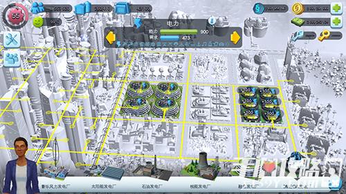 《模拟城市我是市长》基础设施攻略1