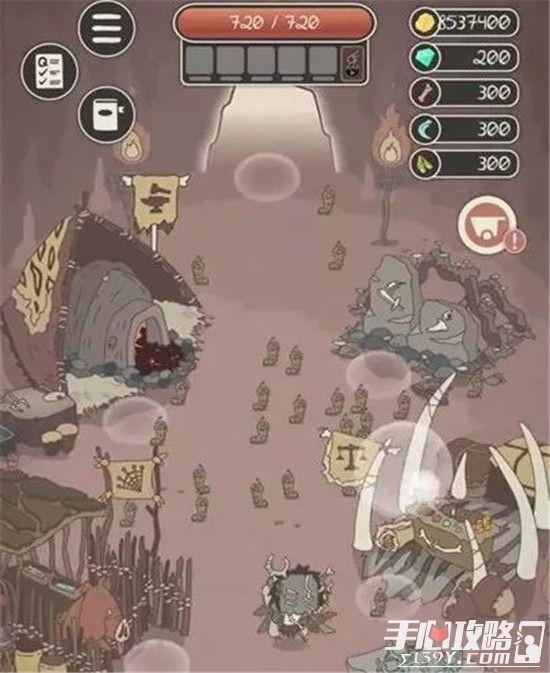 《Wild Tamer(驯兽者)》能探索还能收小弟,在这款游戏里向着生物链顶端前进吧!2