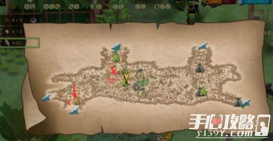 《单挑荒野》图二菲律宾海岛详细玩法介绍攻略1