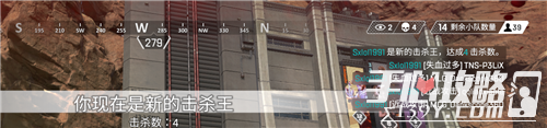 Apex英雄最强枪械排名推荐6