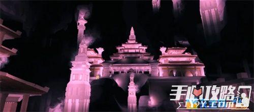 《艾兰岛》15秒征服你!设计大赛短视频 领略创意中国之美!3