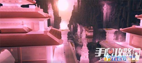 《艾兰岛》15秒征服你!设计大赛短视频 领略创意中国之美!4