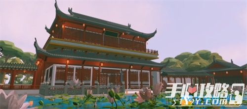 《艾兰岛》15秒征服你!设计大赛短视频 领略创意中国之美!10