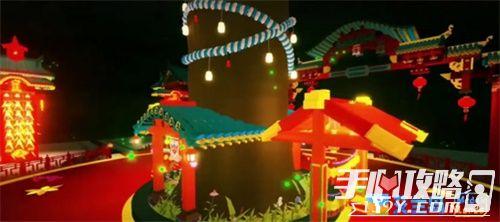 《艾兰岛》15秒征服你!设计大赛短视频 领略创意中国之美!8