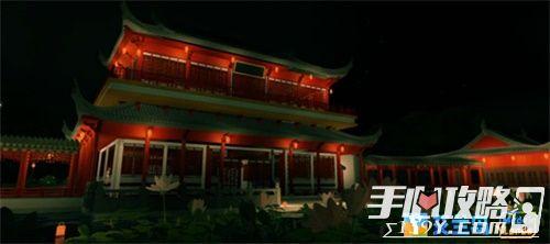 《艾兰岛》15秒征服你!设计大赛短视频 领略创意中国之美!12