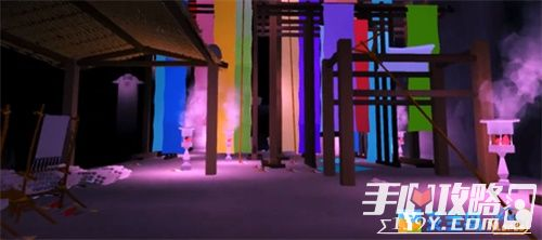 《艾兰岛》15秒征服你!设计大赛短视频 领略创意中国之美!2
