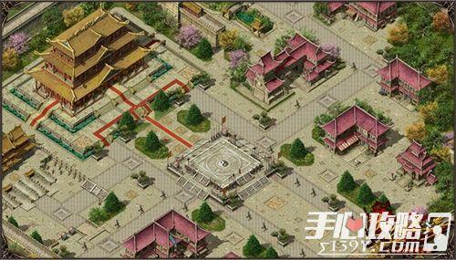 《热血传奇手机版》全新资料片首曝 神龙帝国揭开神秘面纱2