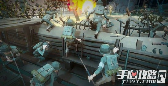 《梦回战场》游戏评测:《僵尸小镇》开发者单枪匹马用热爱撑起二战宏大战役3