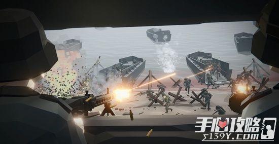 《梦回战场》游戏评测:《僵尸小镇》开发者单枪匹马用热爱撑起二战宏大战役2