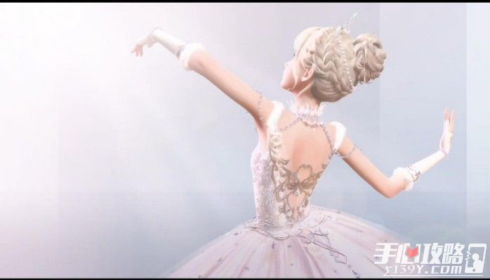 闪耀暖暖台服公测开启:次世代3D宣传片公布2