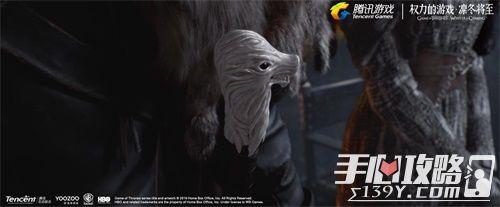 《权力的游戏 凛冬将至》注册送体验金网站大全CG震撼首发 电影级画面引发热议7
