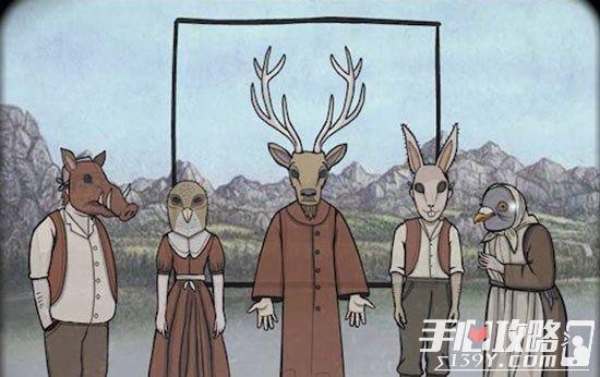 经典烧脑解谜《锈湖》系列新作公布!2D向3D进化4