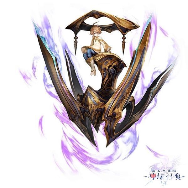 """日系RPG《神域召唤》大版本""""七传奇物语""""全平台开放8"""