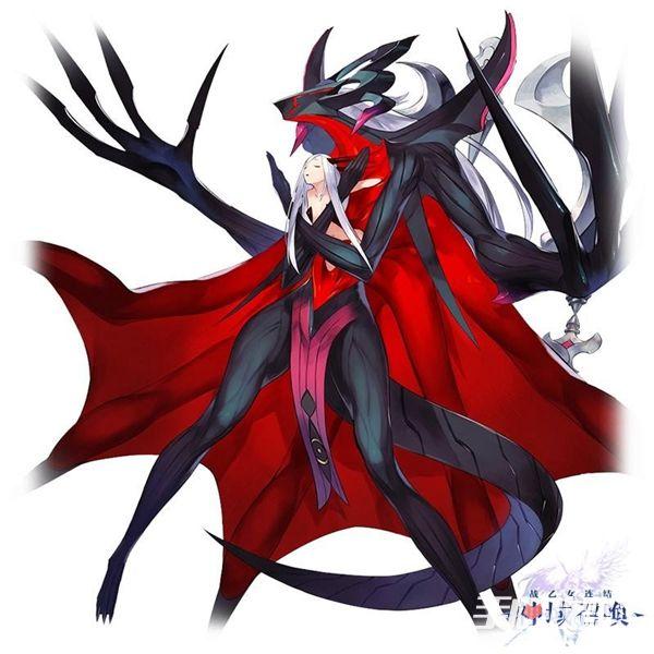 """日系RPG《神域召唤》大版本""""七传奇物语""""全平台开放5"""