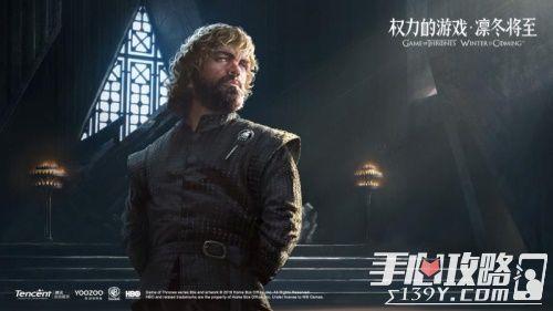 《权力的游戏 凛冬将至》手游高度呈现原剧人物 或将承接最终季6